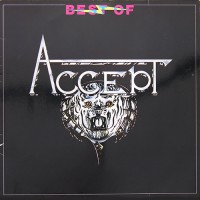 Accept - Best Of Accept, D