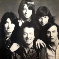 Hollies, The - Hollies, UK