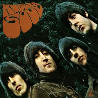 Beatles, The - Rubber Soul, UK (Re '71)