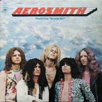 Aerosmith - Same, UK