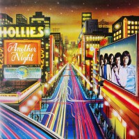 Hollies, The - Another Night, UK