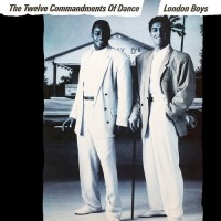 London Boys - The Twelve Commandments Of Dance, D (Or)