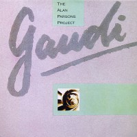 Alan Parsons Project, The - Gaudi, EU