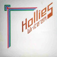 Hollies, The - Write On, UK