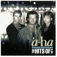 A-ha - Headlines & Deadlines