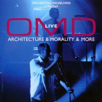 OMD - Live (Architecture & Morality & More), UK
