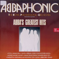 Abbaphonic - Abba's Greatest Hits