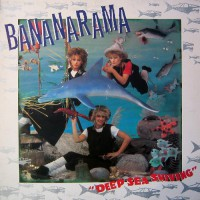 Bananarama - Deep Sea Skiving, UK