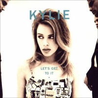 Minogue Kylie - Let's Get To It (ins)