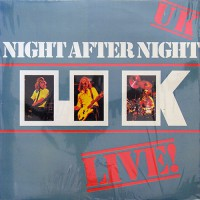 UK - Night After Night, UK