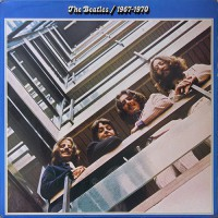 Beatles, The - 1967-1970, UK