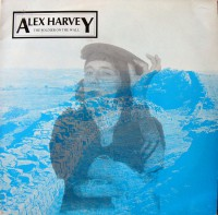 Harvey, Alex - The Soldier On The Wall