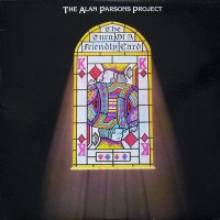 Alan Parsons Project, The - The Turn Of A Friendly Card, CAN