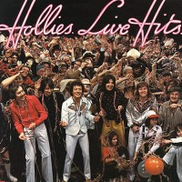 Hollies, The - Hollies Live Hits, UK