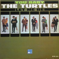 TURTLES, The - You Baby