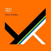 OMD - History Of Modern, US
