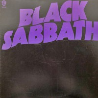 Black Sabbath - Master Of Reality, US (Re)