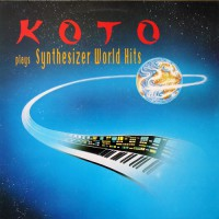 Koto -Synthesizer World Hits