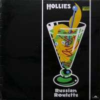 Hollies, The - Russian Roulette, UK