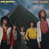 Air Supply - Lost In Love, US