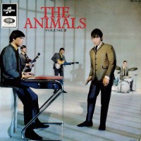 Animals, The - The Animals, Vol. 2, FRA