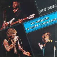Bee Gees - To Whom It May Concern, AUS