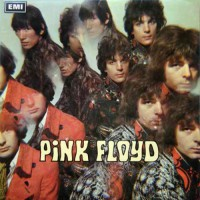 Pink Floyd - The Piper At The Gates Of Dawn, UK (Or, MONO)