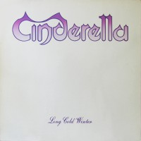 Cinderella - Long Cold Winter, NL
