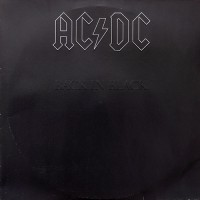 AC/DC - Back In Black, D