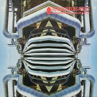 Alan Parsons Project, The - Ammonia Avenue, US