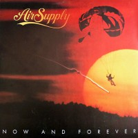 Air Supply - Now And Forever, CAN