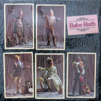 Babe Ruth - Same, UK