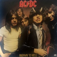 AC/DC - Highway To Hell, US