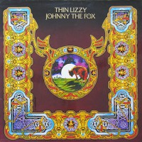 Thin Lizzy - Johnny The Fox, D