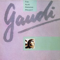 Alan Parsons Project, The - Gaudi, US