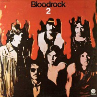 Bloodrock - Bloodrock 2, US (Or)