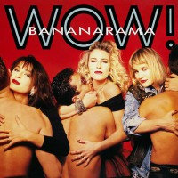 Bananarama - Wow!, UK