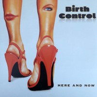 Birth Control - Here And Now, D