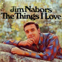 Nabors Jim - Things I Love
