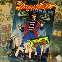 Sensational Alex Harvey Band, The - Impossible Dream, D