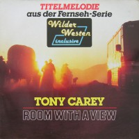 Carey, Tony - Room With A View, D