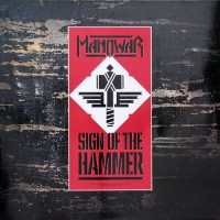 Manowar - Sign Of The Hammer, D