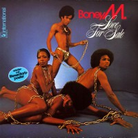 Boney M - Love For Sale, D