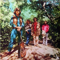 Creedence Clearwater Revival - Green River, UK (Or)