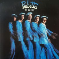 Rubettes, The - We Can Do It, D