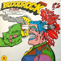 Bloodrock - U.S.A., US (Or)