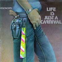 Kolonovits, Christian - Life Is Just A Carnival, D