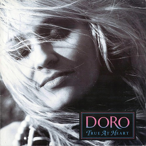 Doro - True At Heart, EU
