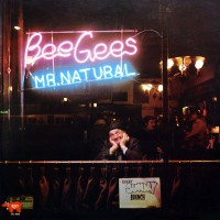 Bee Gees - Mr. Natural, US