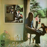 Pink Floyd - Ummagumma, UK (Or)
